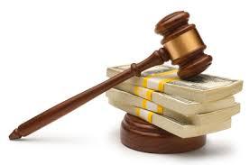 legal money