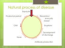 Circle of disease