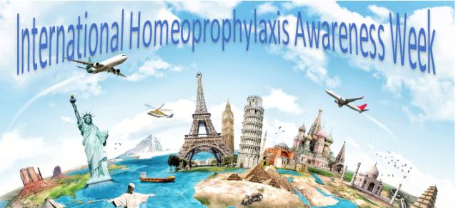 International Homeoprophylaxis Awareness Week