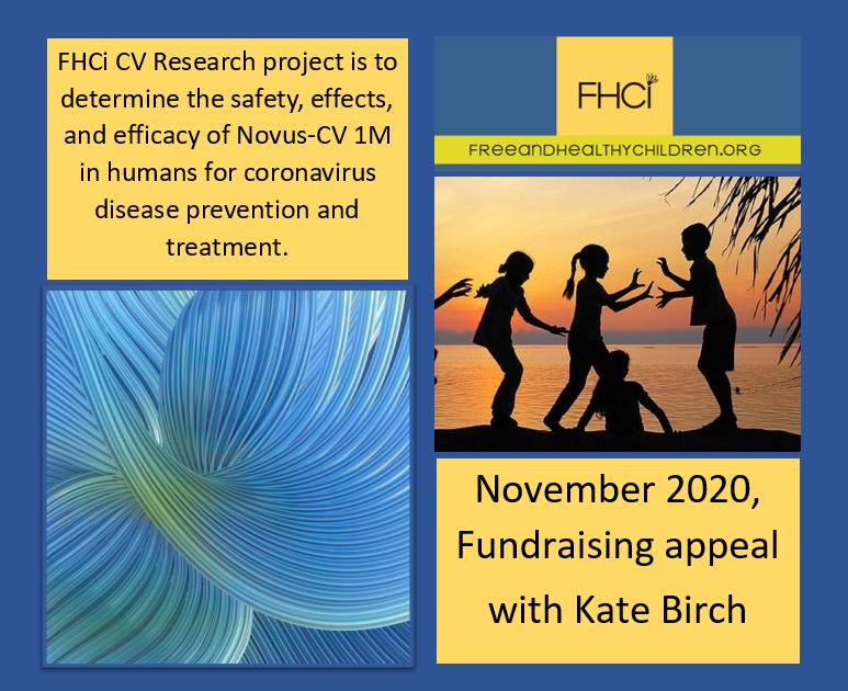 CV-Fundraising